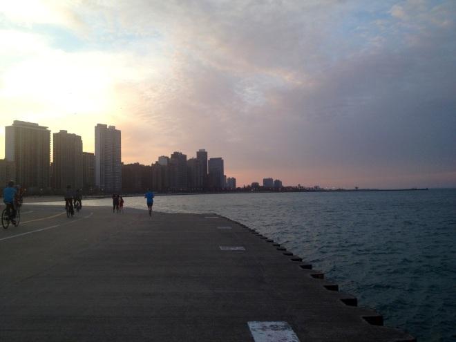 chicago path