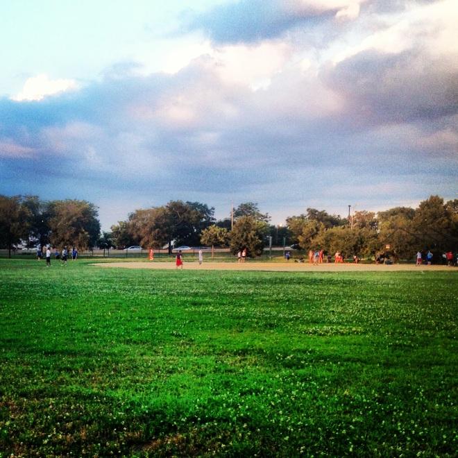 chicago sport and social softball