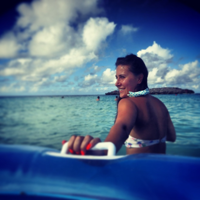 bahamas stirrup cay